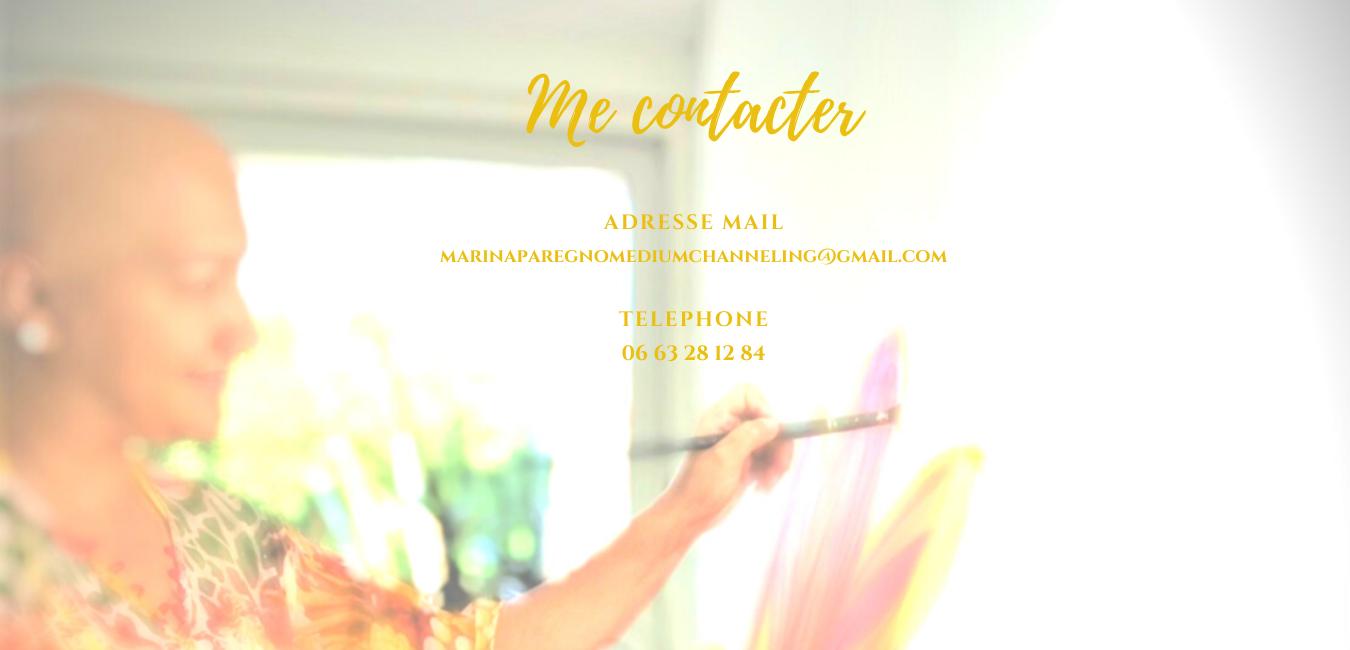 Me contacter 3